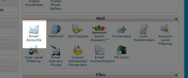 Email Sent Message Error: 550 Mailbox Quota Exceeded | Web