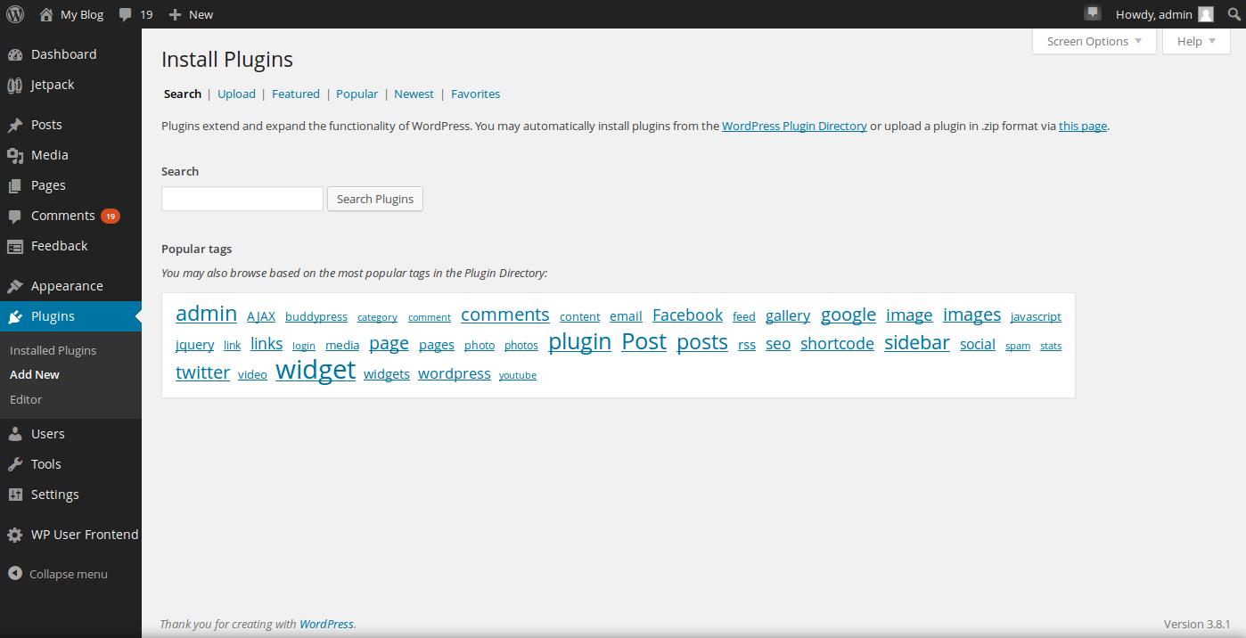 Optimizing your WordPress database | Web Hosting Hub
