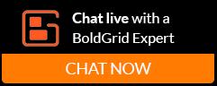 BoldGrid Chat