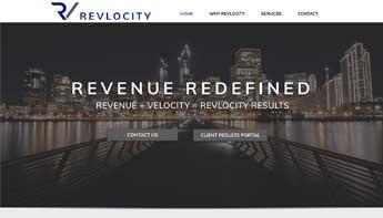 Revlocity LLC